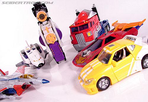 Transformers Classics Optimus Prime (Convoy) (Image #38 of 98)