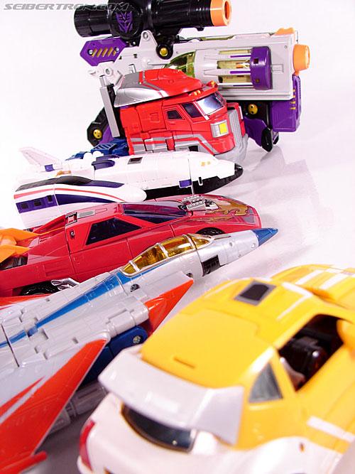 Transformers Classics Optimus Prime (Convoy) (Image #39 of 98)