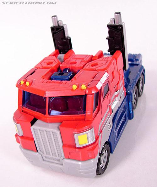 Transformers Classics Optimus Prime (Convoy) (Image #40 of 98)