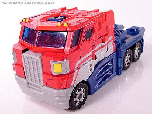 Transformers Classics Optimus Prime (Convoy) (Image #42 of 98)