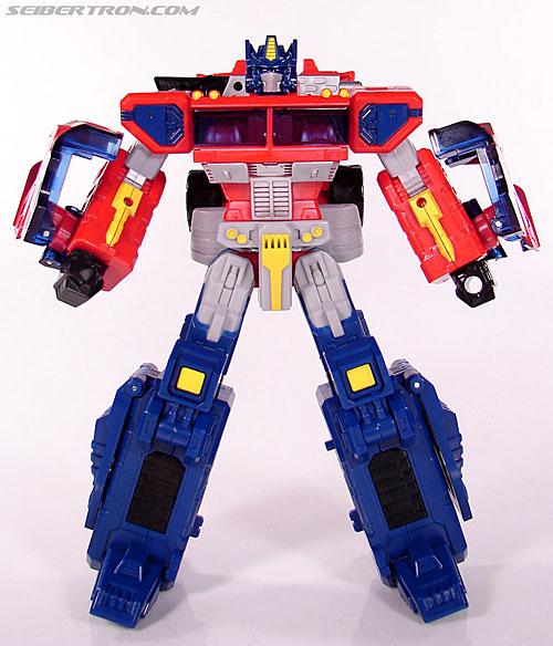 Transformers Classics Optimus Prime (Convoy) (Image #43 of 98)
