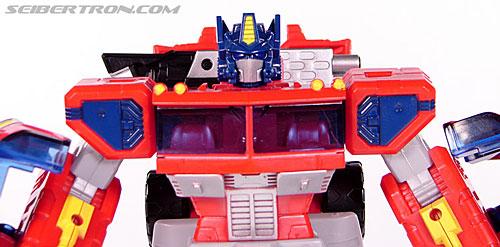 Transformers Classics Optimus Prime (Convoy) (Image #44 of 98)