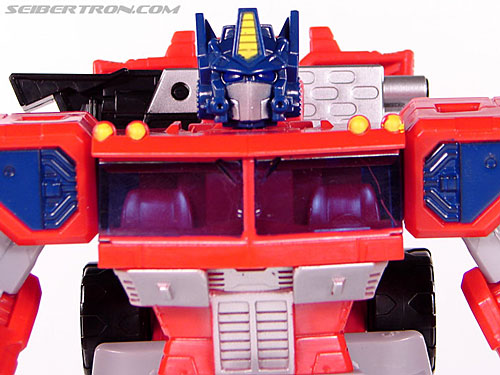 Transformers Classics Optimus Prime (Convoy) (Image #45 of 98)