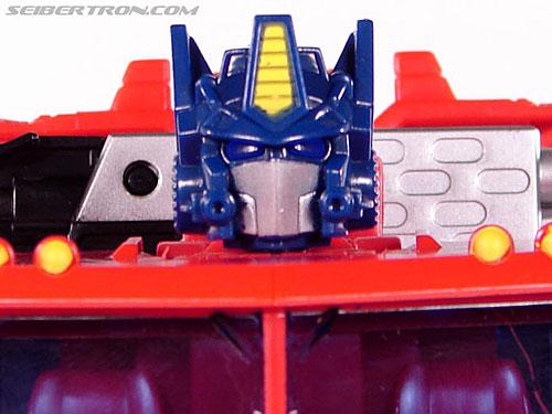 Transformers Classics Convoy gallery