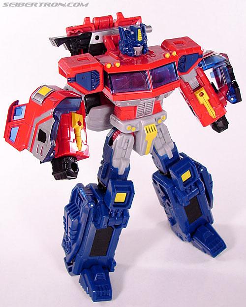 Transformers Classics Optimus Prime (Convoy) (Image #47 of 98)
