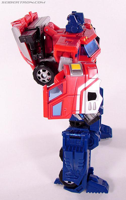 Transformers Classics Optimus Prime (Convoy) (Image #48 of 98)