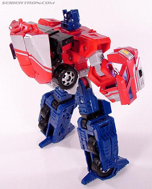 Transformers Classics Optimus Prime (Convoy) (Image #49 of 98)