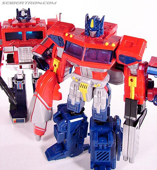 Transformers Classics Optimus Prime (Convoy) (Image #96 of 98)