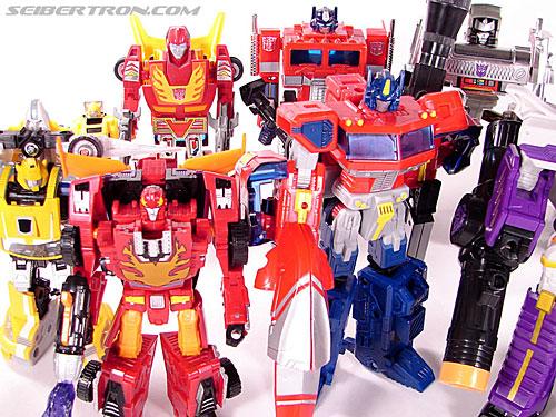 Transformers Classics Optimus Prime (Convoy) (Image #97 of 98)