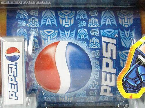 Transformers Classics Pepsi Optimus Prime (Pepsi Convoy) (Image #39 of 202)