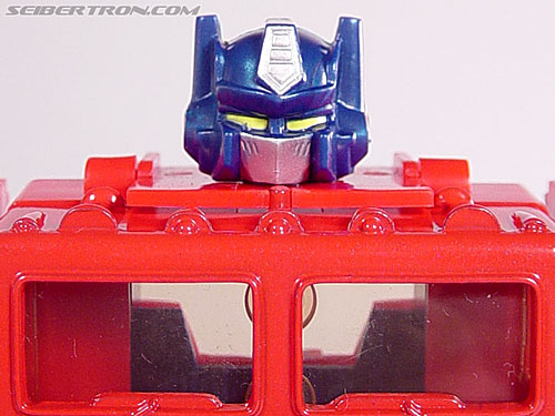 Transformers Classics Pepsi Convoy gallery