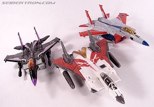 Transformers News: Top 5 Best Retools Amongst Transformers Toys