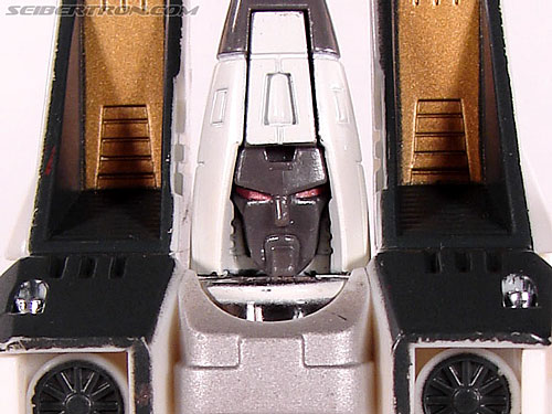 Transformers Classics Ramjet gallery
