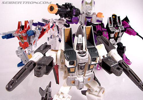 Transformers Classics Ramjet (Image #120 of 125)