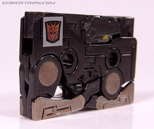 Transformers Classics Battle Ravage (Reissue) (Image #11 of 62)