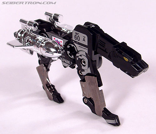 Transformers Classics Battle Ravage (Reissue) (Image #20 of 62)