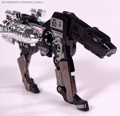 Transformers Classics Battle Ravage (Reissue) (Image #21 of 62)
