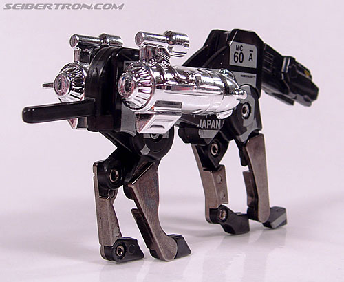 Transformers Classics Battle Ravage (Reissue) (Image #26 of 62)