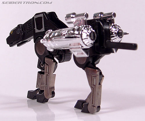 Transformers Classics Battle Ravage (Reissue) (Image #28 of 62)