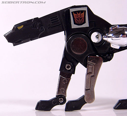 Transformers Classics Battle Ravage (Reissue) (Image #30 of 62)