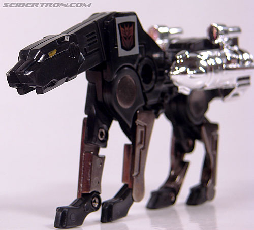 Transformers Classics Battle Ravage (Reissue) (Image #32 of 62)