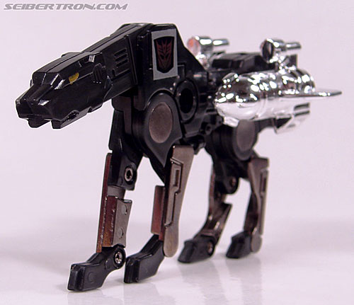 Transformers Classics Battle Ravage (Reissue) (Image #34 of 62)