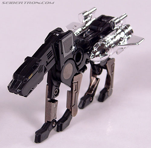 Transformers Classics Battle Ravage (Reissue) (Image #37 of 62)