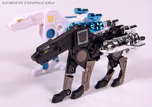 Transformers Classics Battle Ravage (Reissue) (Image #40 of 62)