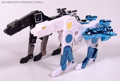 Transformers Classics Battle Ravage (Reissue) (Image #41 of 62)