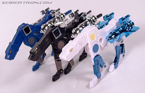 Transformers Classics Battle Ravage (Reissue) (Image #42 of 62)