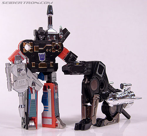 Transformers Classics Battle Ravage (Reissue) (Image #47 of 62)