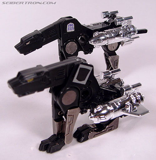 Transformers Classics Battle Ravage (Reissue) (Image #49 of 62)