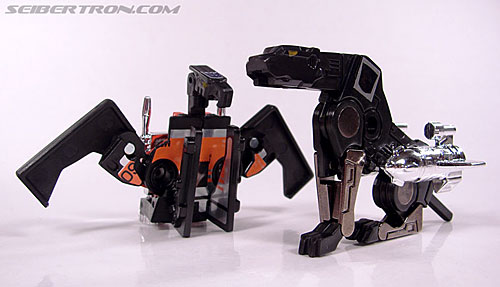 Transformers Classics Battle Ravage (Reissue) (Image #50 of 62)