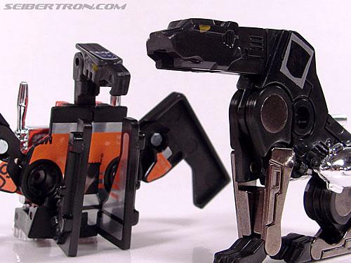 Transformers Classics Battle Ravage (Reissue) (Image #51 of 62)