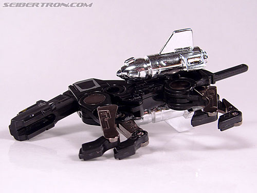 Transformers Classics Battle Ravage (Reissue) (Image #53 of 62)