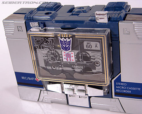 Transformers Classics Battle Ravage (Reissue) (Image #58 of 62)