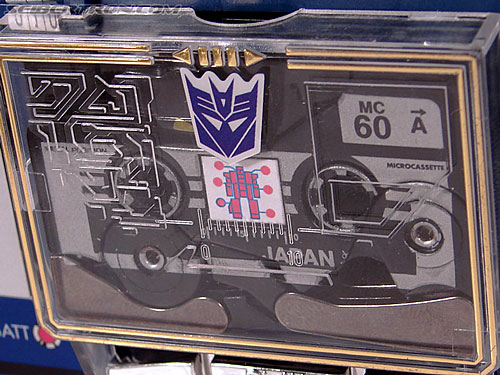 Transformers Classics Battle Ravage (Reissue) (Image #59 of 62)