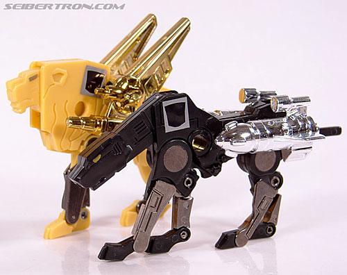 Transformers Classics Battle Ravage (Reissue) (Image #61 of 62)