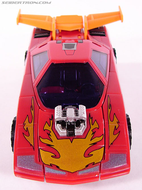 Transformers Classics Rodimus (Hot Rod) (Image #17 of 92)