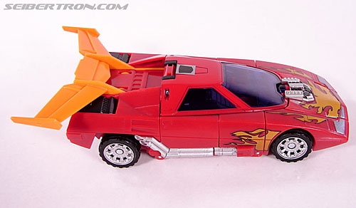 Transformers Classics Rodimus (Hot Rod) (Image #20 of 92)