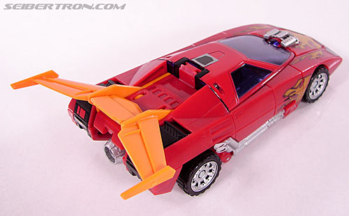 Transformers Classics Rodimus (Hot Rod) (Image #21 of 92)