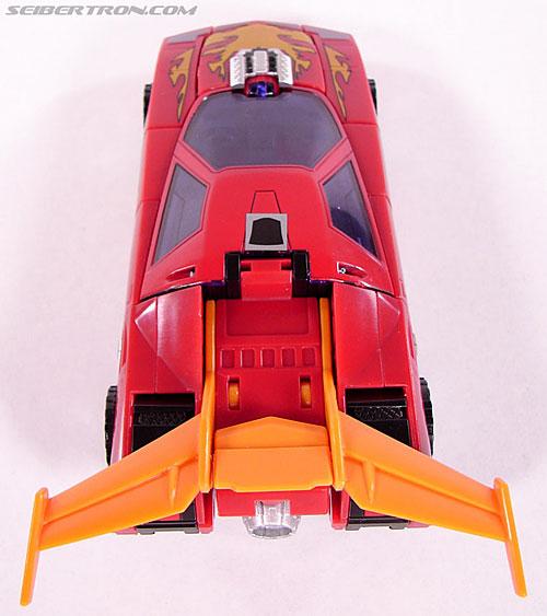 Transformers Classics Rodimus (Hot Rod) (Image #22 of 92)