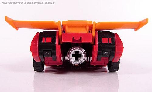 Transformers Classics Rodimus (Hot Rod) (Image #23 of 92)