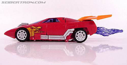 Transformers Classics Rodimus (Hot Rod) (Image #26 of 92)