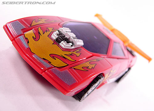 Transformers Classics Rodimus (Hot Rod) (Image #30 of 92)