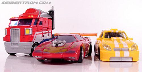 Transformers Classics Rodimus (Hot Rod) (Image #32 of 92)