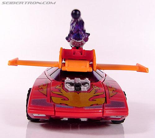 Transformers Classics Rodimus (Hot Rod) (Image #35 of 92)
