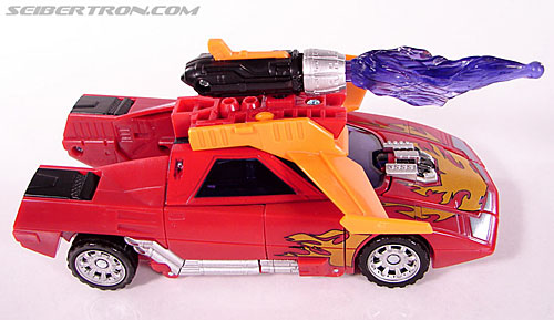 Transformers Classics Rodimus (Hot Rod) (Image #37 of 92)