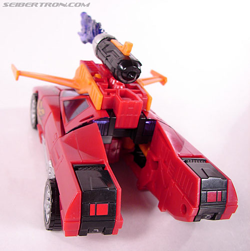 Transformers Classics Rodimus (Hot Rod) (Image #39 of 92)