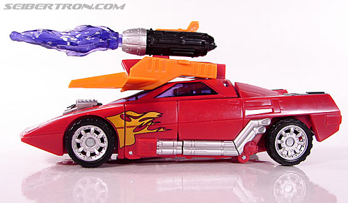 Transformers Classics Rodimus (Hot Rod) (Image #40 of 92)